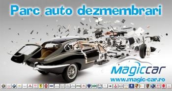 Parc auto dezmembrari Constanta - depozit national piese auto SH