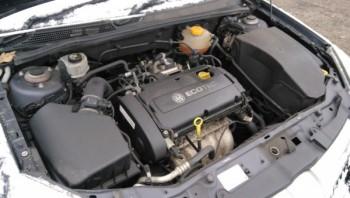 Motor fara subansamble Opel Vectra - Z18XER (2006 - 2010)