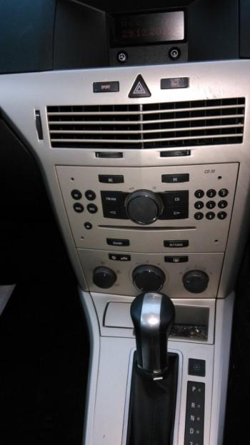 Cutie de viteze automata Opel Astra H (2004 - 2010)