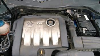Motor  Volkswagen Passat  1.9 Diesel - BKC (2005 - 2010)