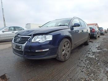 Volkswagen Passat  1.9 Diesel (2006)