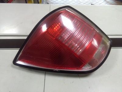 Stop stanga Opel Astra HBenzina  - 24451838 (2003 - 2010)