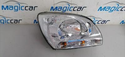 Far  Kia Sportage Motorina  (2006 - 2012)