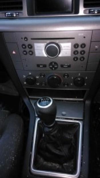 Cutie de viteze manuala Opel Vectra C (2005 - 2010)