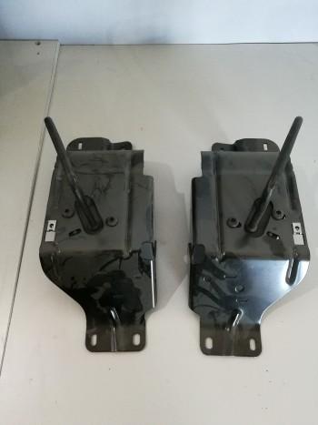 Accesorii Auto Ford Fusion  - 2n11 n601a68  bf / 2n11 n601a68  af (2002 - 2010)