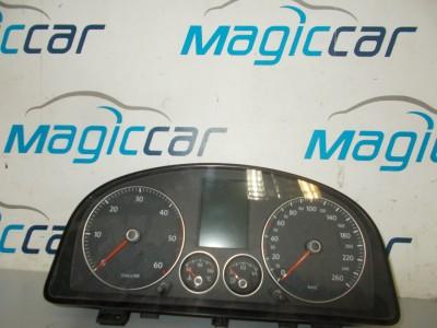 Ceasuri bord Volkswagen Touran  - A2053023102 (2004 - 2010)