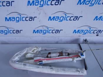 Airbag cortina Toyota Yaris  - 6052647 c1409 (2006 - 2011)