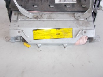 Airbag genunchi Toyota Yaris (2006 - 2011)