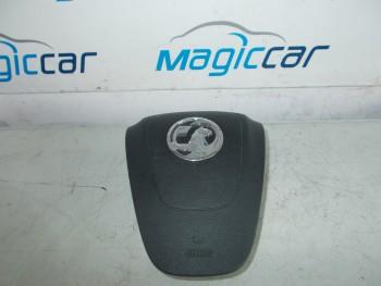 Airbag volan Opel Insignia Motorina  - 13275647 (2008 - 2010)