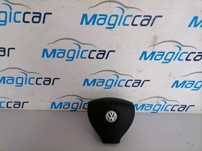 Airbag volan Volkswagen Passat Motorina  - 1K0880201 (2005 - 2009)
