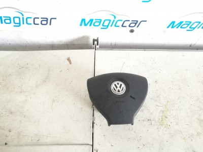 Airbag volan Volkswagen Touran  - 1K0880201AQ  1QB (2003 - 2010)