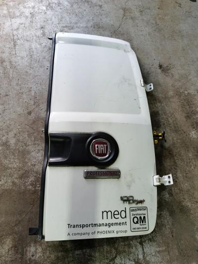 Alte piese de Caroserie Fiat Doblo  (2012 - 2017)