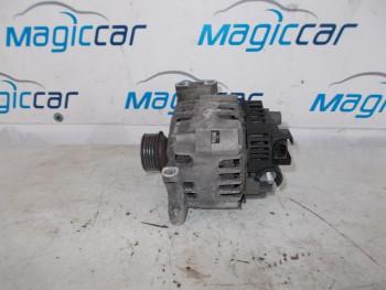 Alternator Mercedes A 150  - A2661540802   90A 14 V  / VALEO  (2004 - 2012)