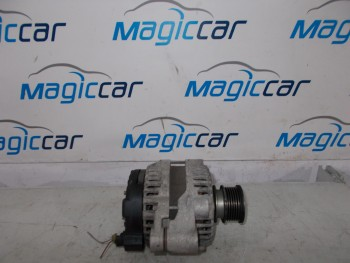 Alternator Opel Astra - 13502583  - 100A (2010 - 2016)