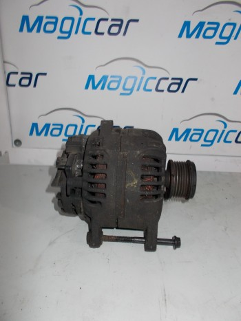 Alternator Renault Grand Scenic - 8200390676 / 0124525081 BOSH / 150A  (2005 - 2010)