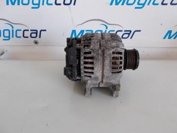 Alternator Volkswagen Golf 5 - 06F90323F / 140A 14V / 0124525066 BOSH (2004 - 2010)