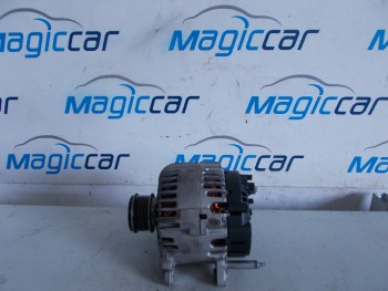 Alternator Volkswagen Golf 5 - 06F903023C 140A (2004 - 2010)