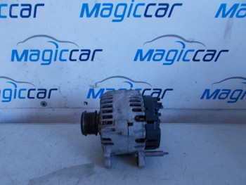 Alternator Volkswagen Touran - 06F903023C - 140A 14V (2007 - 2010)