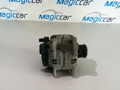 Alternator Volkswagen Touran  - 06F903023F 140A / 0124525050 (2005 - 2010)
