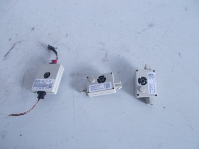 Amplificator antena BMW 318 E90 Pachet M - 693264405 /  699009004 (2005 - 2007)