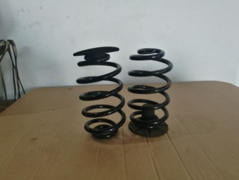 Arc spirala  Opel Vectra - 627720751 (2005 - 2010)