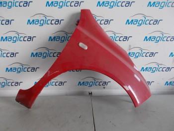 Aripa fata  Nissan Micra (2003 - 2010)