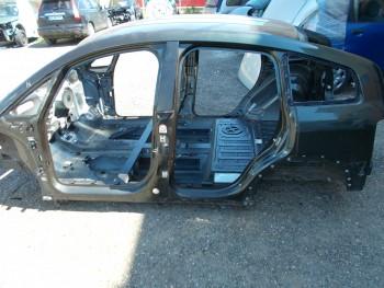 Aripa spate  Audi A2 (2000 - 2005)