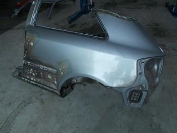 Aripa spate  Audi A3 (2004 - 2010)