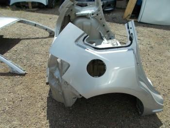 Aripa spate  Citroen C4  (2004 - 2008)
