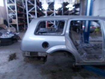 Aripa spate  Ford Mondeo  (2003 - 2007)
