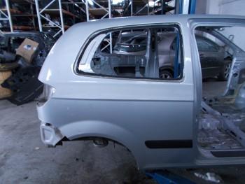 Aripa spate  Hyundai Getz  (2005 - 2009)