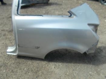 Aripa spate  Opel Corsa (2007 - 2011)