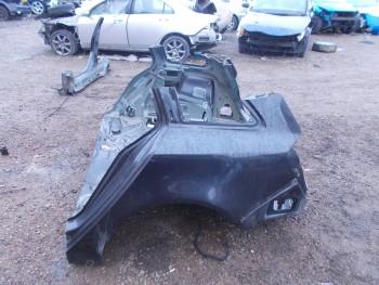 Aripa spate  Opel Insignia  (2008 - 2010)