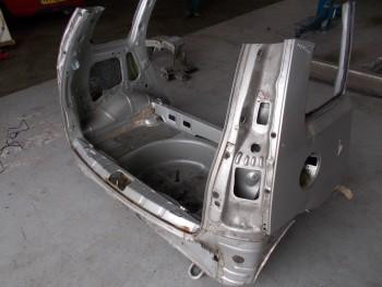 Aripa spate  Opel Meriva  (2003 - 2010)
