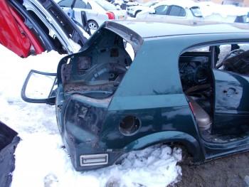 Aripa spate  Opel Signum  (2004 - 2010)