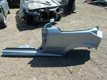 Aripa spate  Opel Tigra  (2004 - 2010)