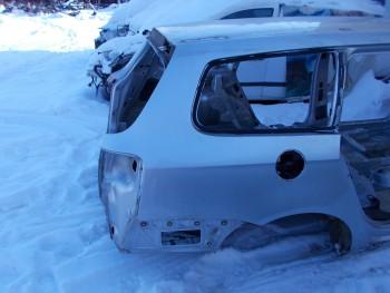 Aripa spate  Volkswagen Passat (2005 - 2010)