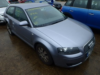 Audi A3 (2006)