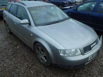 Audi A4 (2002)