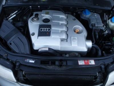 Audi A4 B6 1.9 Diesel (2002)