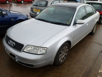 Audi A6 (2001)