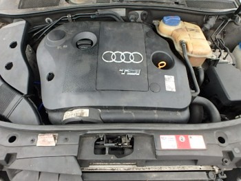 Audi A6 4B C5   (2001) 1.9 115 CP Motorina