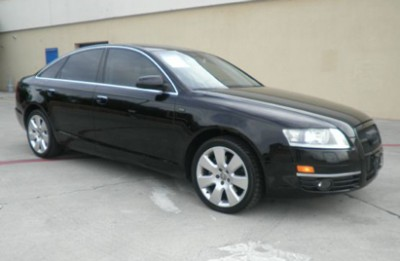 Audi A6    (2006)