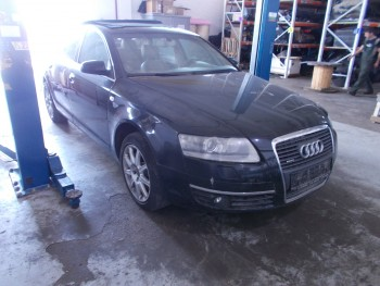 Audi A6 (2008)