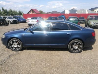 Audi A6 4F  (2008)