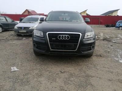 Audi Q5 (2009)