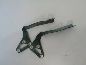 Balamale capota fata Opel Signum  - 13213449LH/ 13213450RH (2004 - 2010)