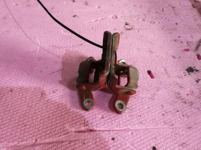 Balamale usa Suzuki Jimny  - - (2001 - 2010)
