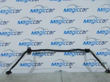 Bara antiruliu Honda CR-V (2007 - 2010)