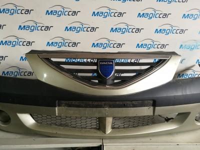 Bara protectie fata  Dacia Logan SD - -